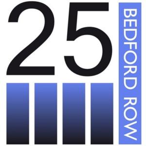 25 bedford row