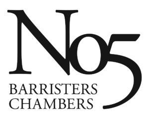 5 chambers